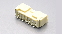 KR2014 SERIES SMT90° 2.00mm Pitch wire to board connectors
