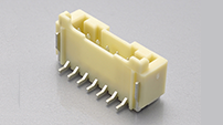 KR2014 SERIES SMT180° 2.00mm Pitch wire to board connectors